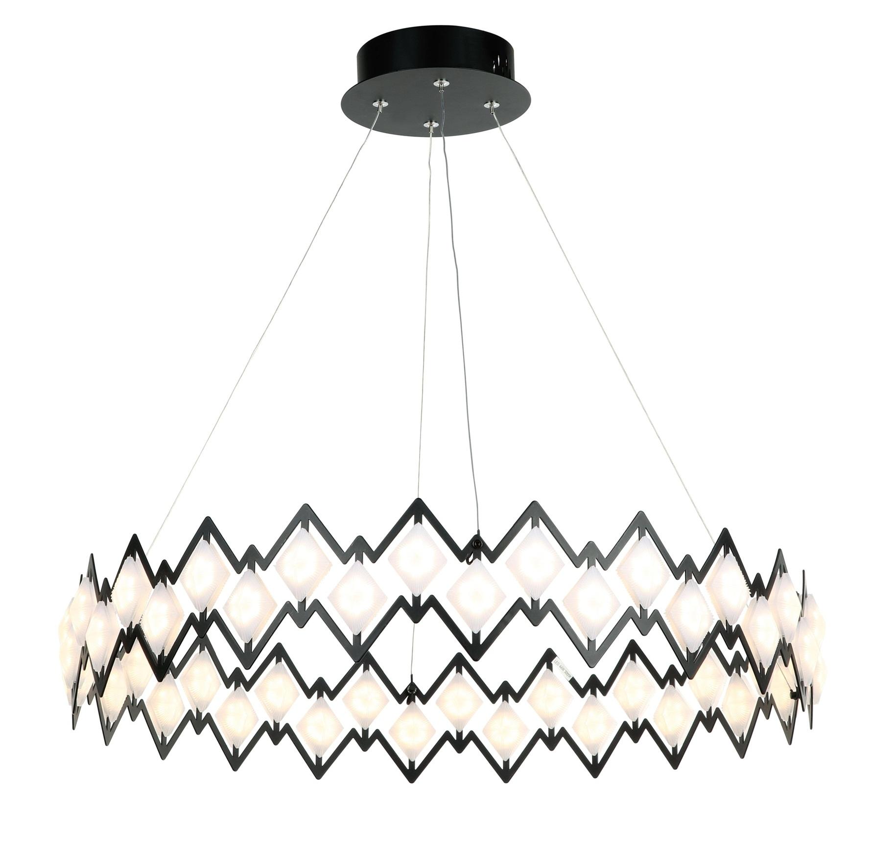 decorative hanging pendant lights 66663a24w free quote for study room-1