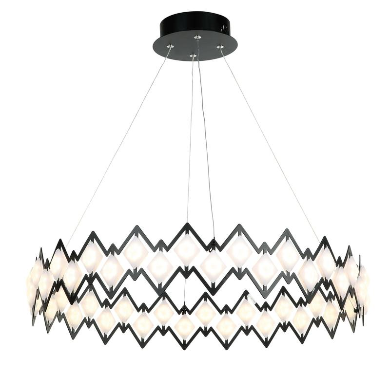 44W LED PENDANT LAMP 63743-44W