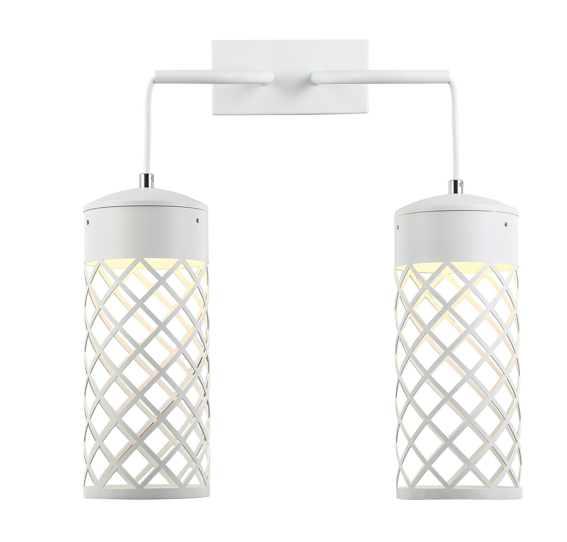 6W LED WALL LAMP 64122-2A