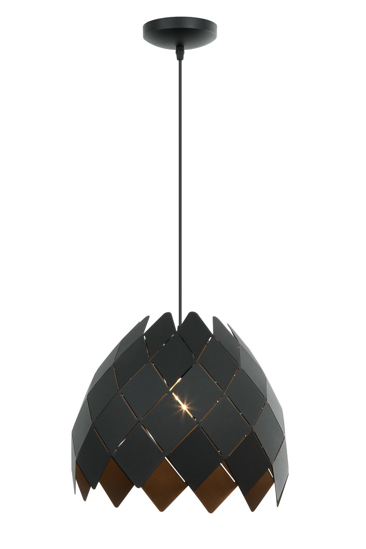 40W LED PENDANT LAMP 63273B-M