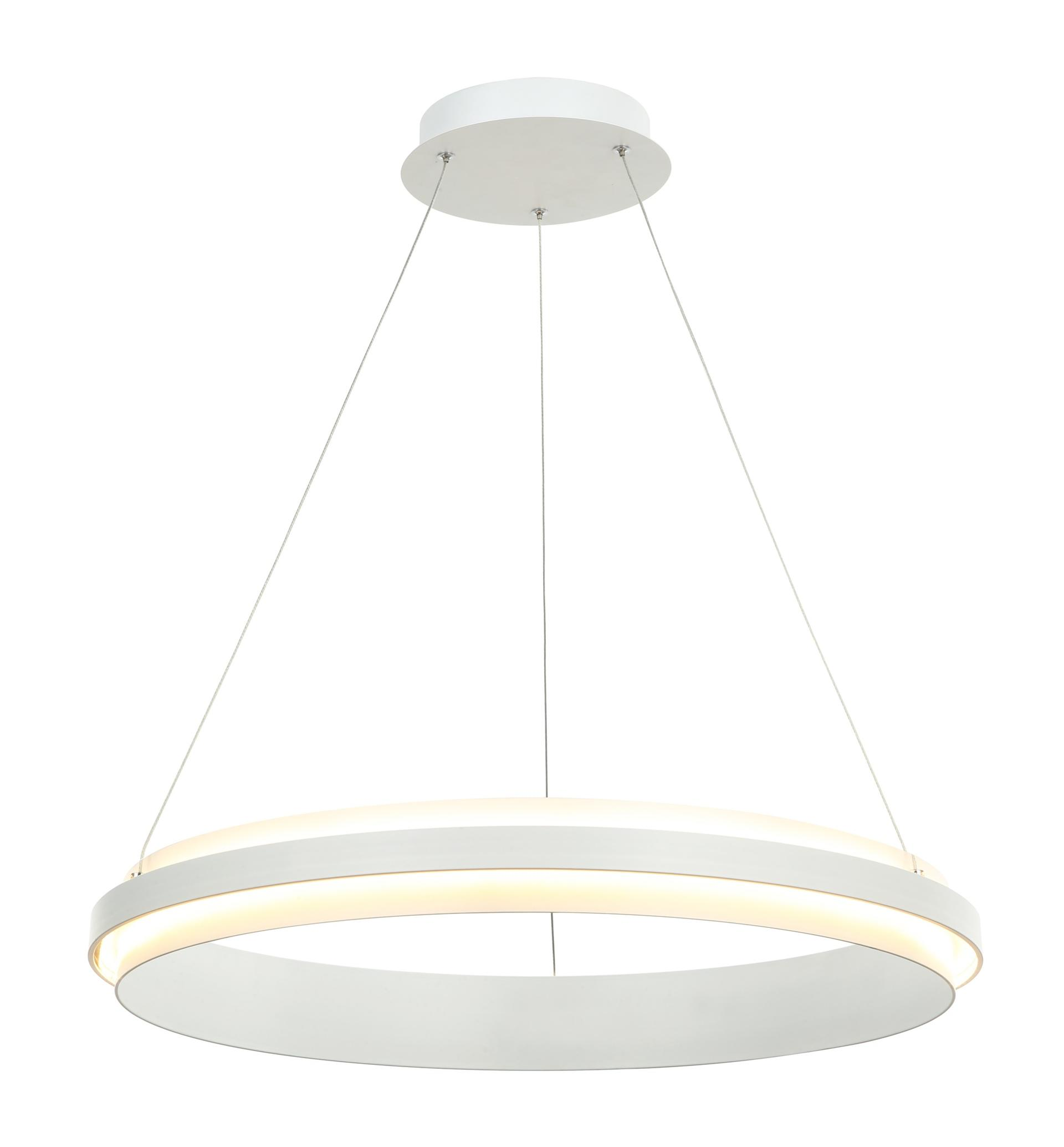36W LED PENDANT LAMP 63813A-36W