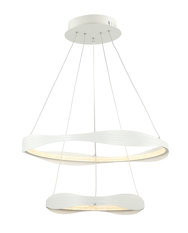 18W+ 24W LED PENDANT LAMP 63943-2A