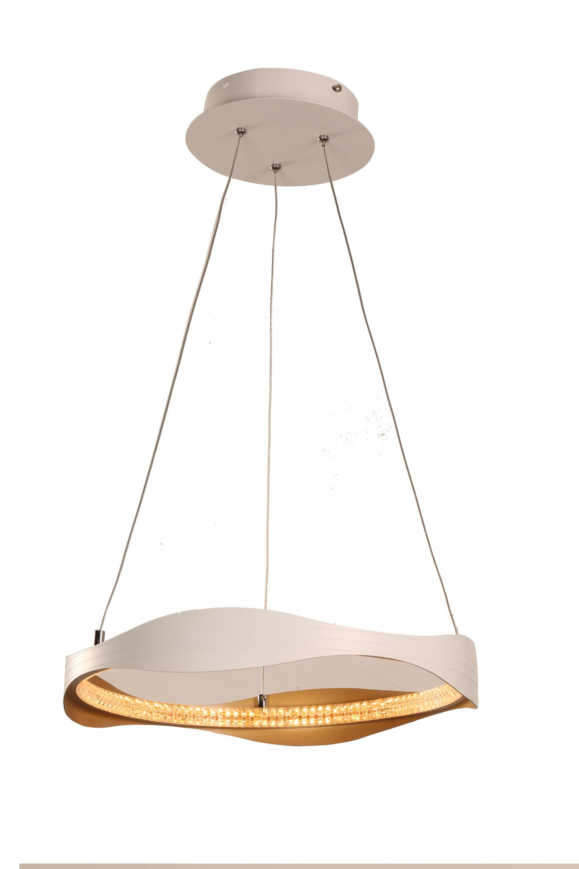 18W LED PENDANT LAMP 63943A-S