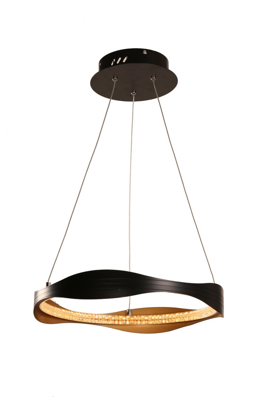 18W LED PENDANT LAMP 63943B-S