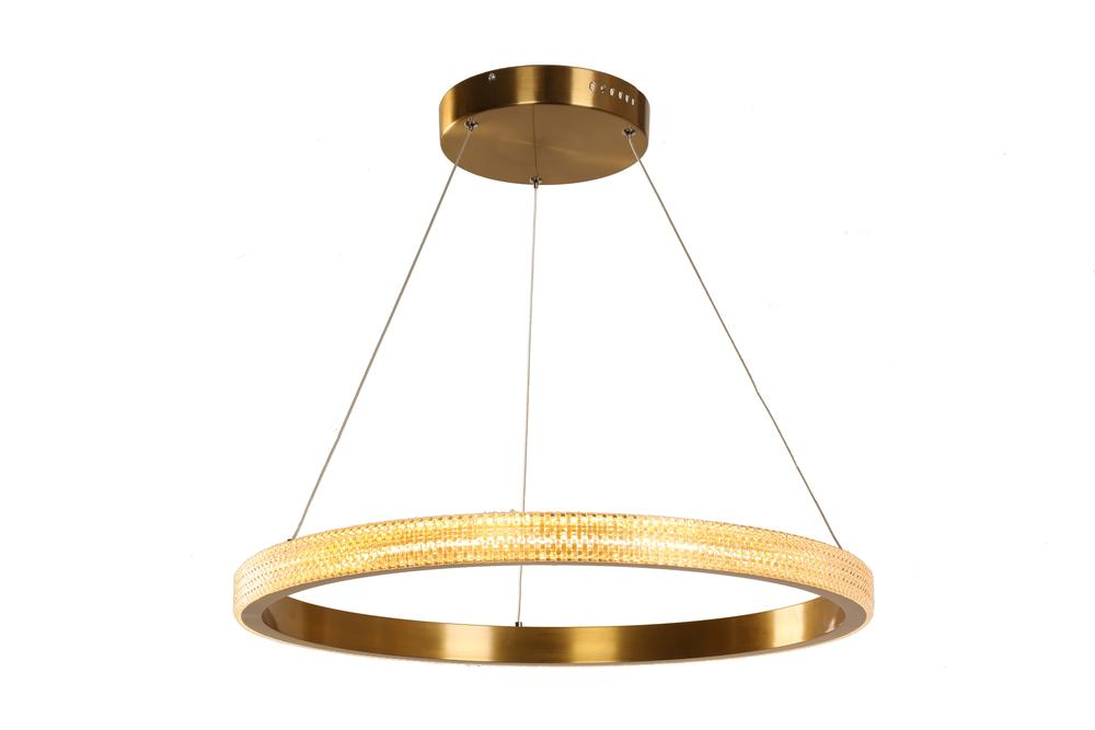 LED PENDANT LAMP 63953A-22W