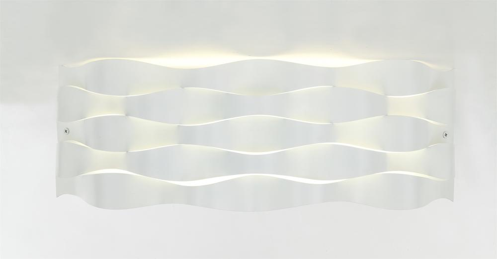 24W LED WALL LAMP 63702A-24W