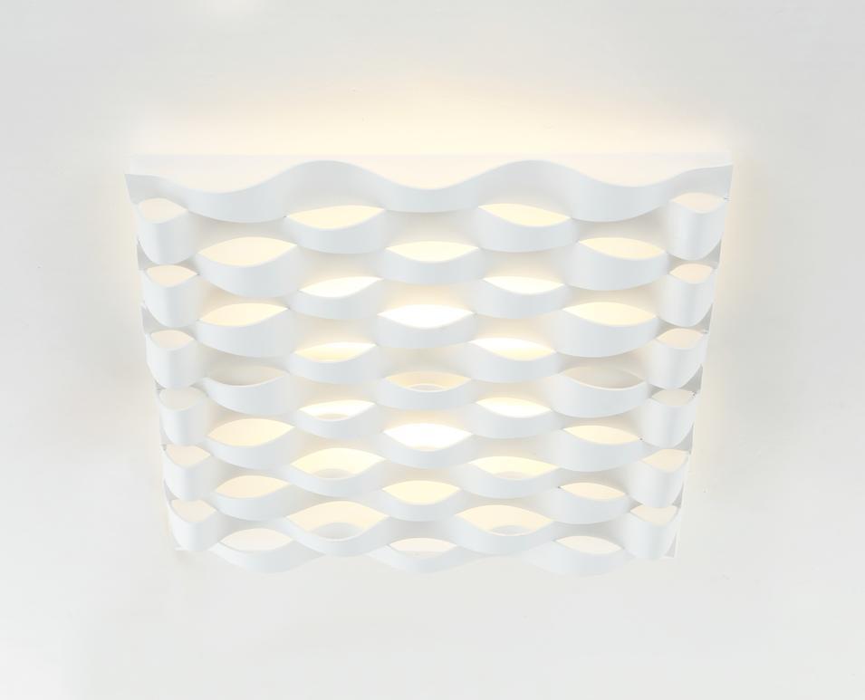 12W LED WALL LAMP 63702B-12W-B