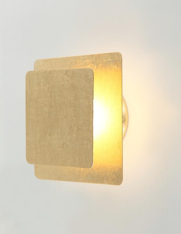 6W LED WALL LAMP 63802B-S-A
