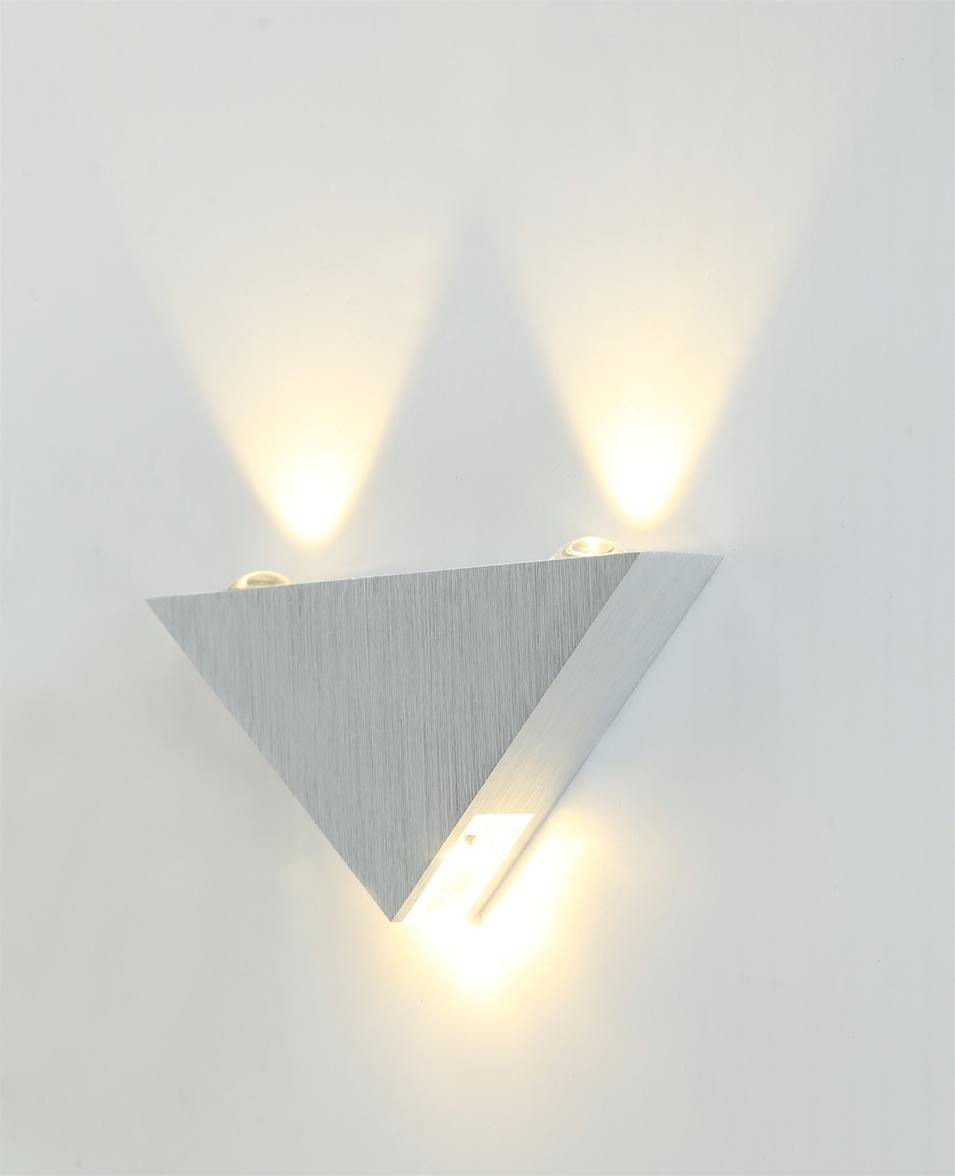 3W LED WALL LAMP 63872-3