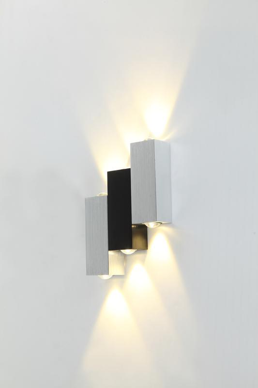 6W LED WALL LAMP 63882-2