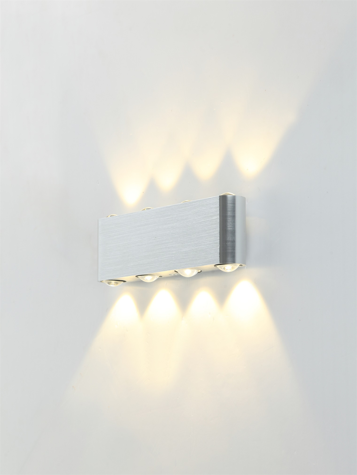 Saintly best bathroom wall lights supply for hallway-1
