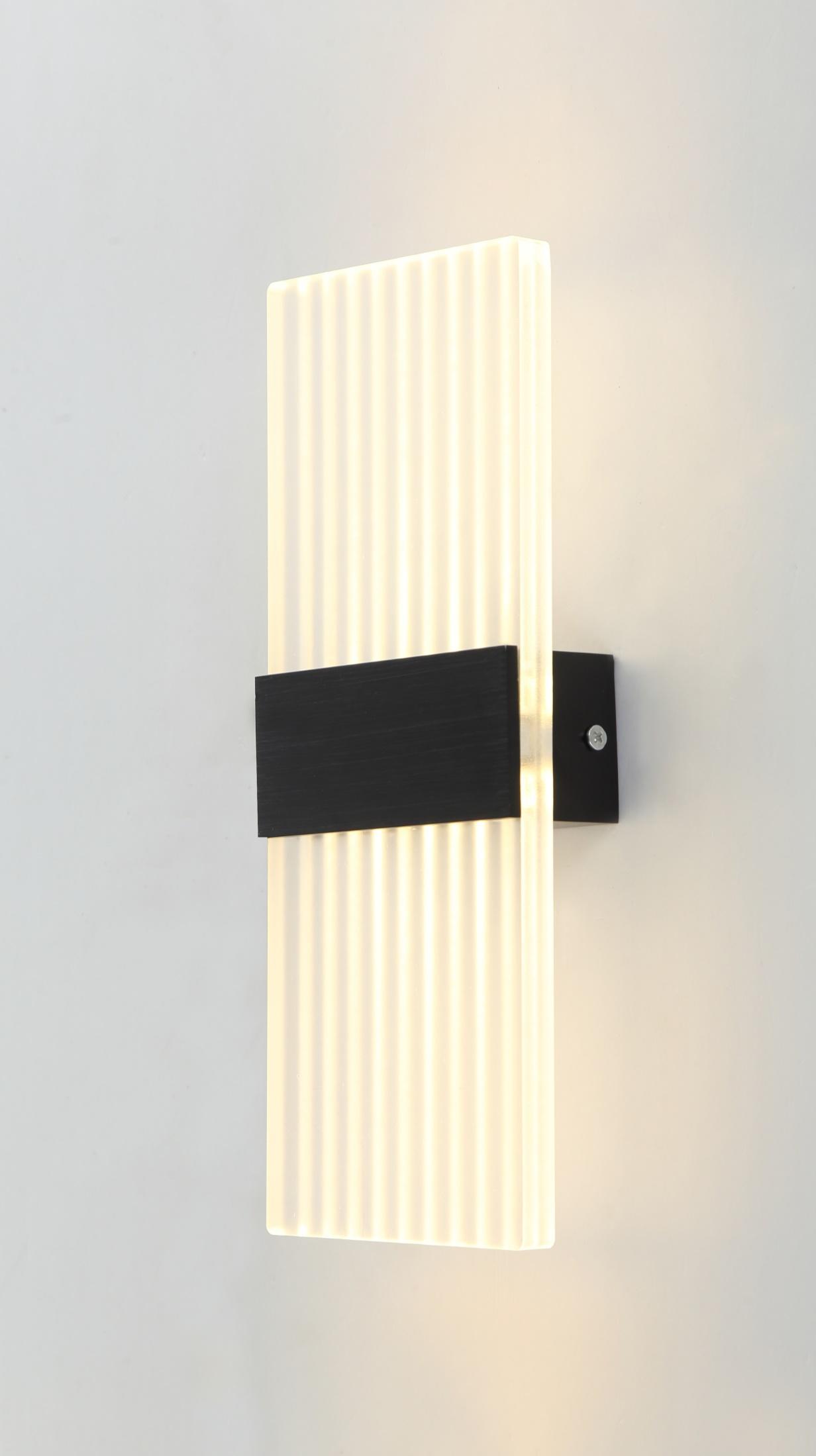 6W LED WALL LAMP 63922-1A