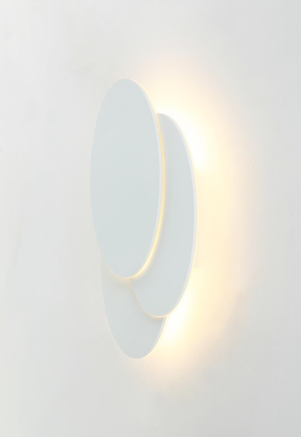 12W LED WALL LAMP 63932A-3A