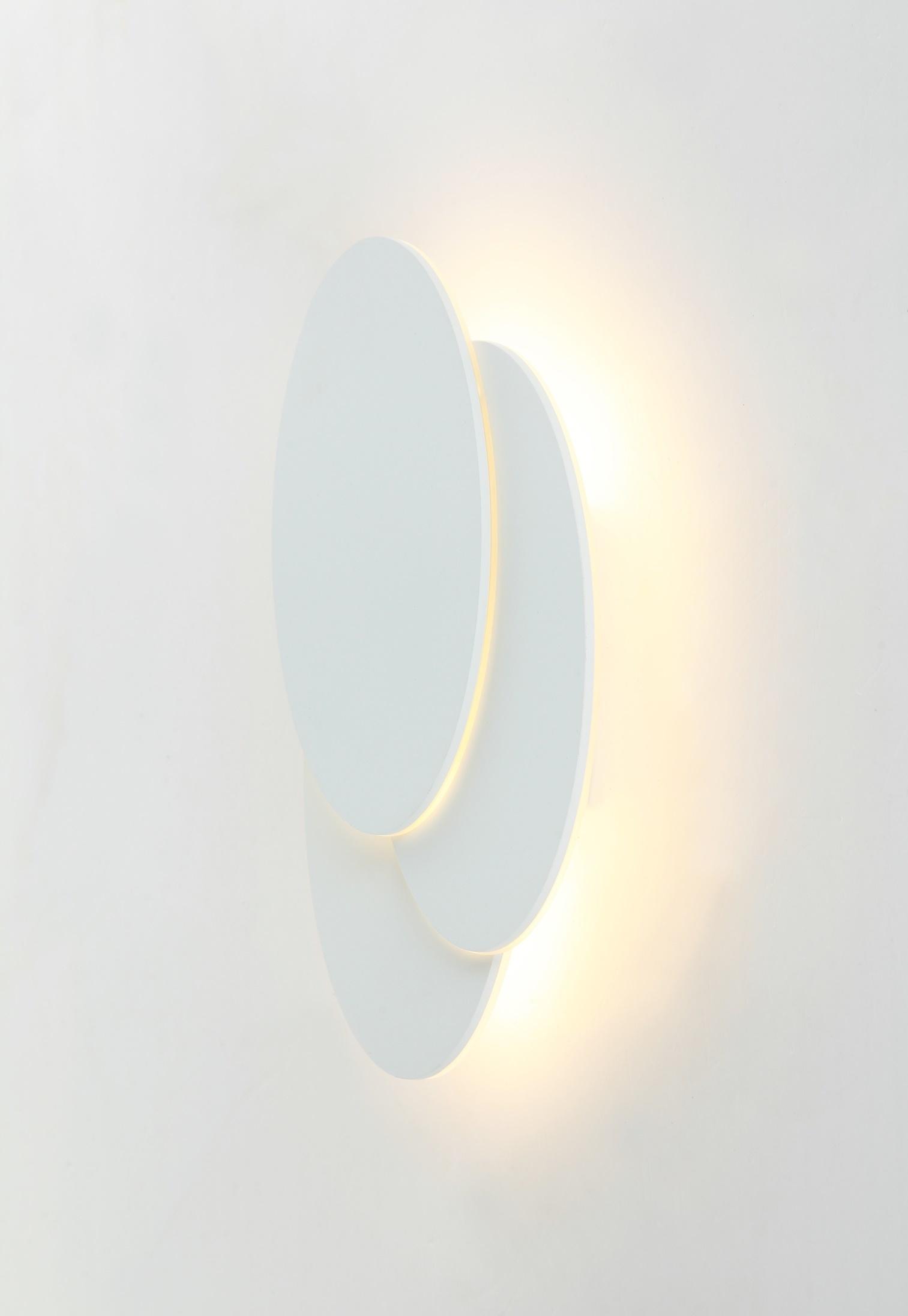 Custom wall lights 12W LED WALL LAMP 63932A-3A With Good Price-Saintly
