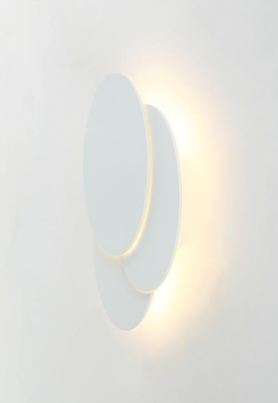 12W LED WALL LAMP 63932A-3A