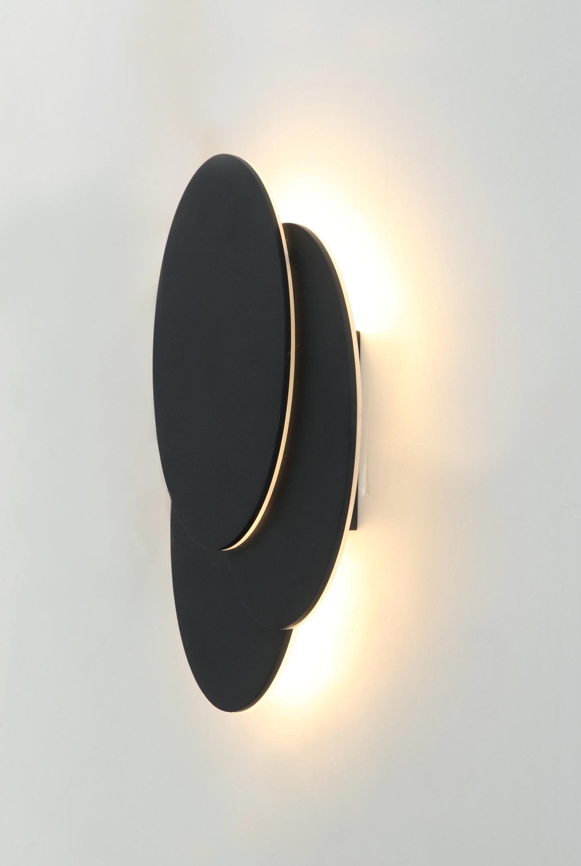 12W LED WALL LAMP 63932A-3B