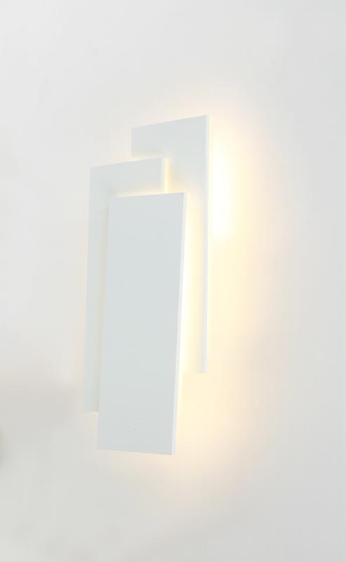 12W LED WALL LAMP 63932B-3A