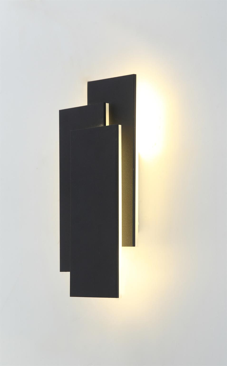 12W LED WALL LAMP 63932B-3B