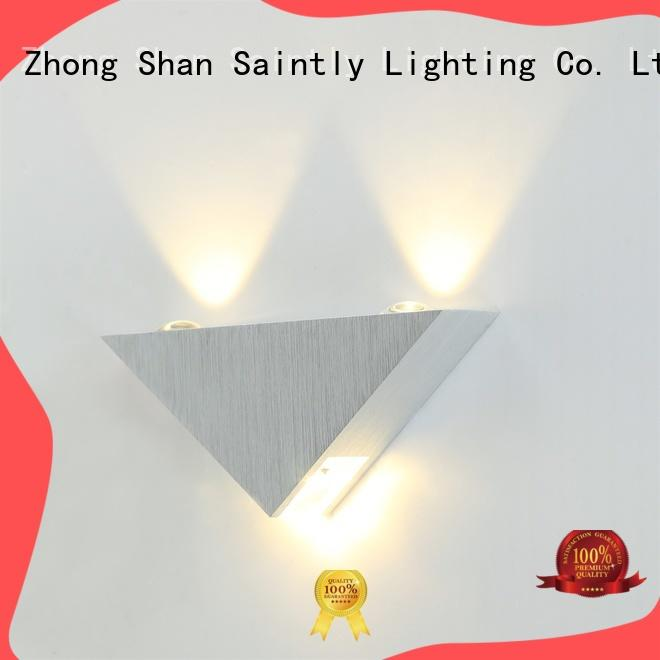 Saintly 66662smlb wall light fixture supply for hallway