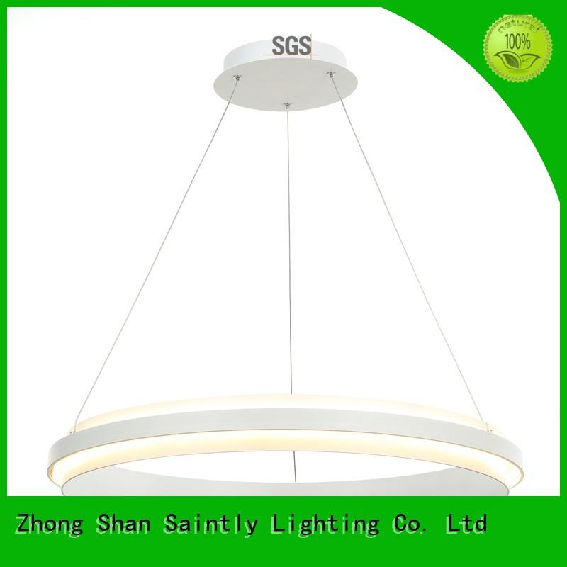 Saintly decorative pendant ceiling lights China for bathroom