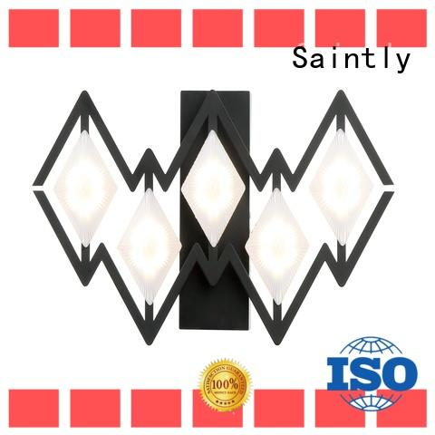 Saintly fine- quality wall sconce producer for entry