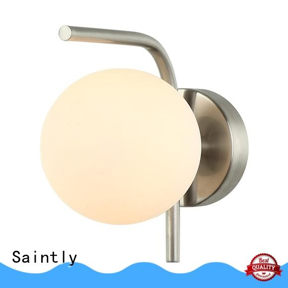Saintly modern modern lamps producer for bathroom