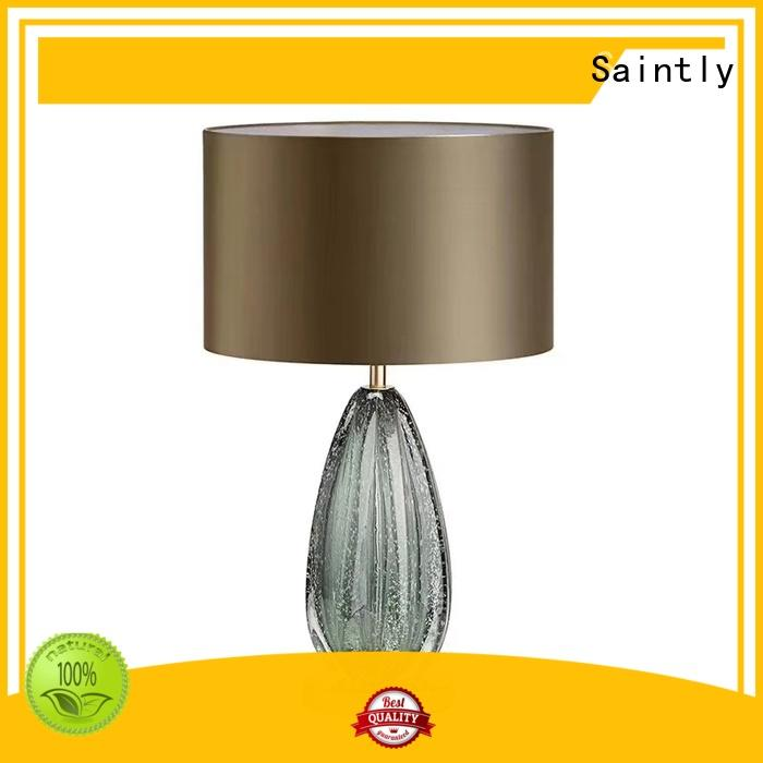 Saintly contemporary modern table lamps order now for conference room