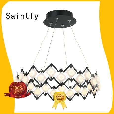 Saintly decorative pendant lights for sale manufacturer for foyer