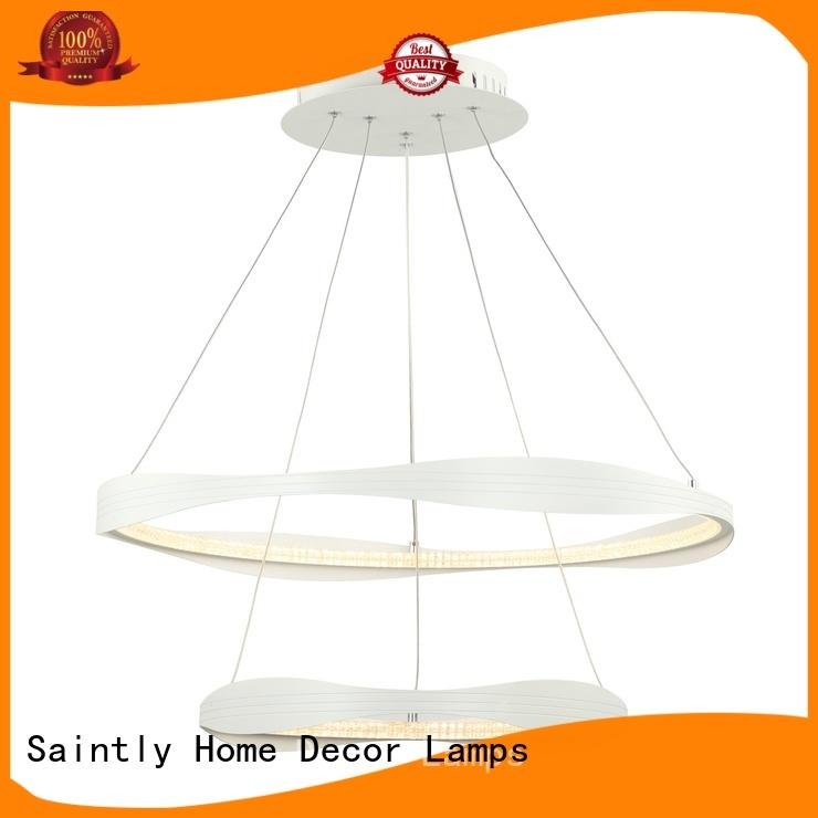 Saintly comtemporary pendant ceiling lights for dining room