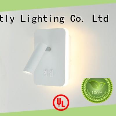 nice led wall lights indoor 66742asml for wholesale for bedroom