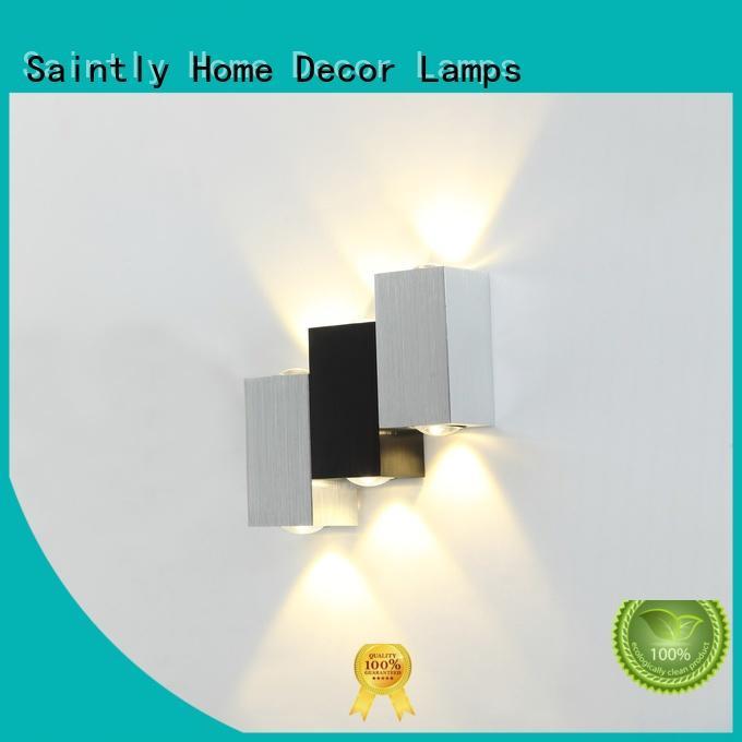 Saintly indoor contemporary wall lights vendor in college dorm