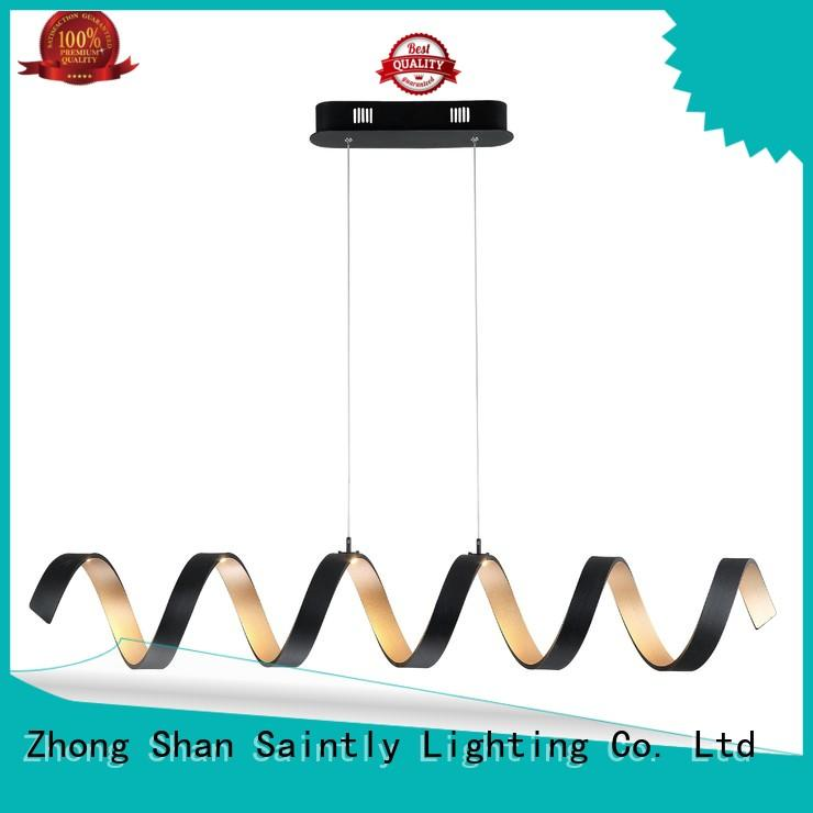 Saintly industry-leading modern pendant lighting kitchen in different shape for study room
